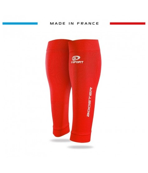 BV SPORT BOOSTER ONE ROUGE