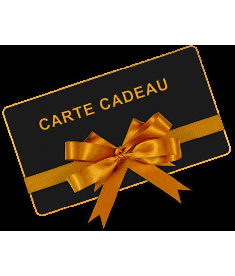 CARTE CADEAU 1€