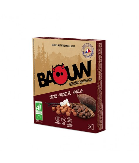 BARRES BIO BAOUW