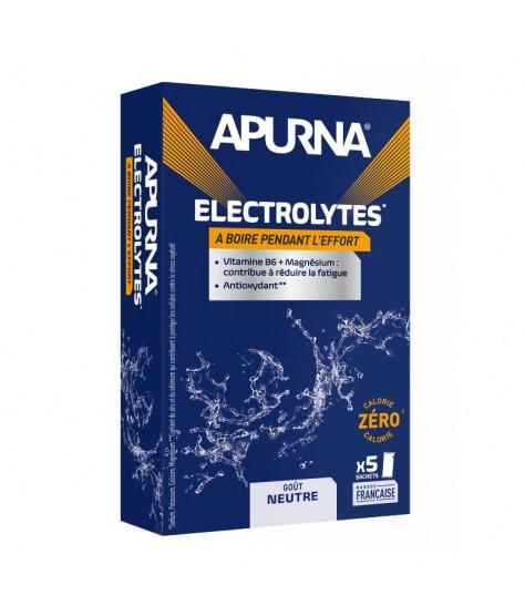 APURNA ELECTROLYTES MANGUE...