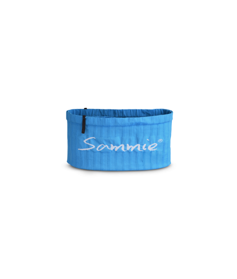 CEINTURE SAMMIE V2 BLEU